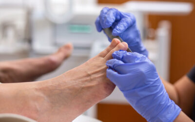 FOOT CARE TIPS AND INFORMATION